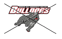 Bulldog Athletics Logo - Do Not Use